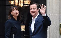 LIVE: Absolute Mehrheit für Cameron