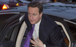 Cameron lässt Briten über EU abstimmen