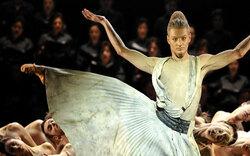 Staatsoper lädt zu Wiener Ballett Tagen