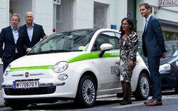 Carsharing-Angebote werden immer beliebter