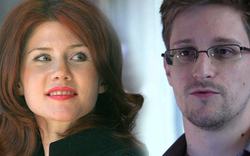 Sex-Agentin will Snowden heiraten