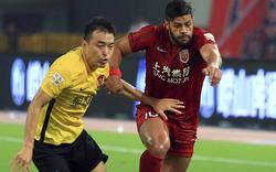 Skandal: China-Liga droht Super-GAU