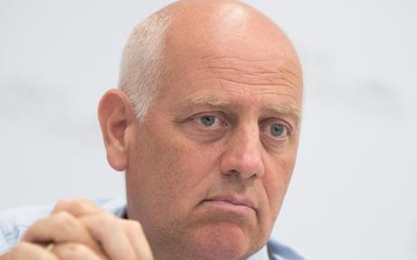 U-Kommission: Zeuge belastet Chorherr schwer