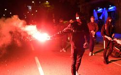 Barcelona: Clasico wegen Unruhen verschoben