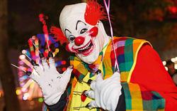 Polizei-Schüsse auf Horror-Clown