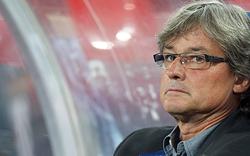 Demenz-Drama um Ex-Teamchef Constantini