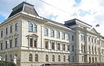 Jihadisten-Prozess in Graz