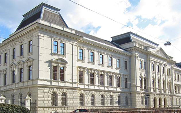 Landesgericht für Strafsachen Graz