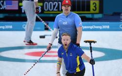 LIVE: Curling-Krimi im Finale