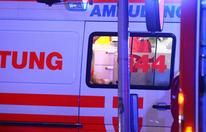 Frontalzusammenstoß: Zwei verletzte Autofahrer
