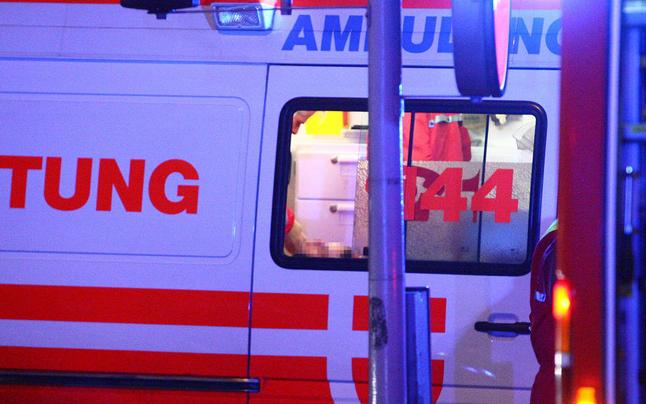80-jähriger Skifahrer bei Sturz schwer verletzt