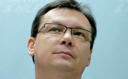 Darabos tritt als Minister zurück