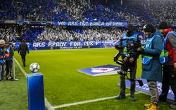 Champions League: DAZN schafft Mega-TV-Coup