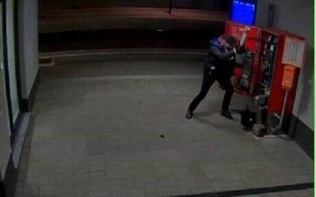 18 Einbrüche in Fahrscheinautomaten geklärt