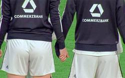 Kurios: ZDF zeigte DFB-Damen von hinten