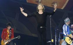 Die Rolling Stones in Oslo - Die besten Bilder