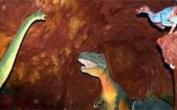 Asteroid rottete Dinosaurier aus