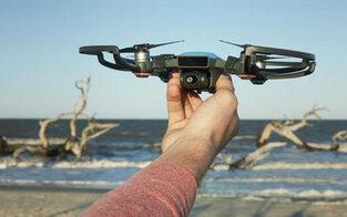 Drohnen-Registrierung wird viel billiger