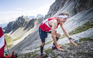 Dolomitenmann:  500 Sportler sind motiviert