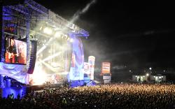 Donauinselfest: Exklusiver Festival-Guide