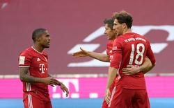 Nach Alaba: Nächster Bayern-Star kündigt Abschied an