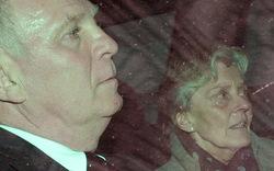 Hoeneß-Prozess in München
