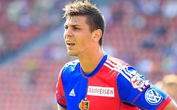 Dragovic um 9 Mio. Euro zu Dynamo Kiew
