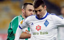 Juventus Turin angelt nach Dragovic