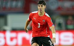 BVB bekundet Interesse an Dragovic