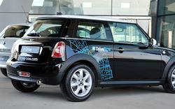 Drivenow: Weiterer Carsharing-Anbieter kommt