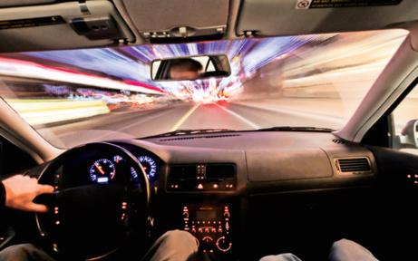 Verfolgungsjagd: Fast 50 Anzeigen gegen Auto-Lenker