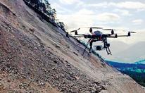 Drohnen bald bei Unfällen im Einsatz?