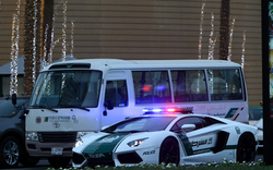 Dubai-Attacke: Kurz will Sex-Opfer retten