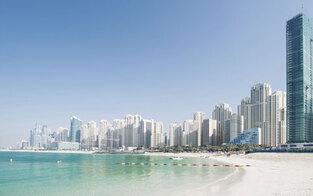 Lassen Sie sich von Dubai verzaubern