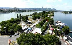 Donauinselfest 2014 - Tag 1