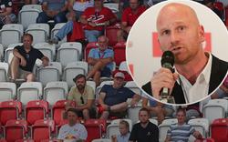 Fans: Darum ist Salzburg die Ausnahme