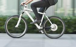 Einbruch: Hochwertige Fahrräder gestohlen