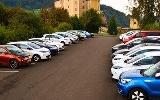 China und USA bremsen Elektroautos aus