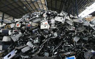EU fordert langlebigere Elektrogeräte