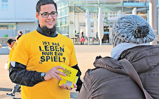 """Roter Salafist"" schockt mit Koran-Posting"