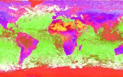 2014 wird das wärmstes Jahr seit Messbeginn