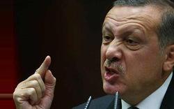 """Jetzt wirft Erdogan Merkel persönlich """"Nazi-Methoden"""" vor"""