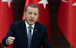 Die blutige Rache des Recep Erdogan