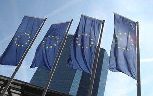 Auslandsinvestitionen in die EU eingebrochen