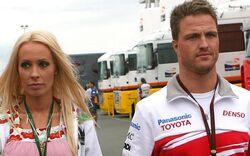 Schumacher: Gründe für die Scheidung