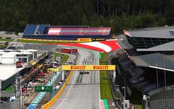 Formel 1: Gibt es ein 3. Rennen in Spielberg?