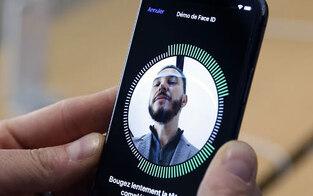 Heimischer Gegner für iPhone Face ID