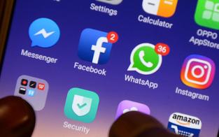 Russland könnte Facebook verbieten