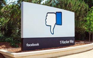Datenaffäre stürzt Facebook in Krise