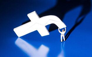 Facebook drehte 289 Fan-Seiten ab